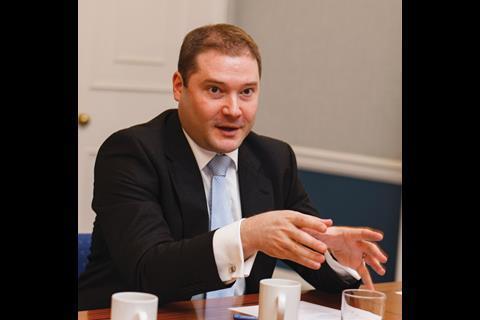 Josh Lewison, Radcliffe Chambers